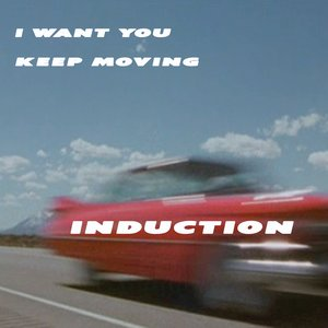 Image for 'Induction'