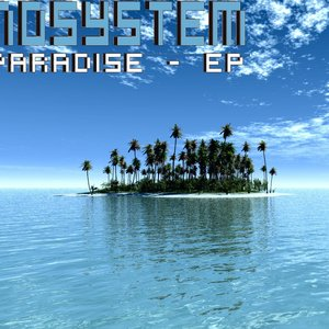 Image for 'Paradise - EP'