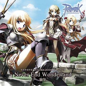 Image for 'Never End Wonderland'