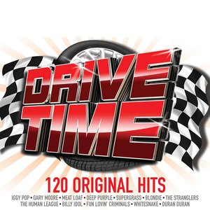 Image for 'Original Hits - Drivetime'