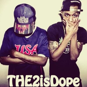 Image for 'THE2isDOPE'