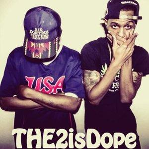 Bild für 'THE2isDOPE'