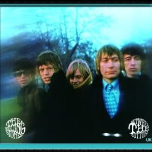 Image for 'Between the Buttons (UK Track Listing)'