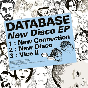 Image for 'New Disco EP'