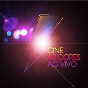 Image for 'As Cores Ao Vivo'