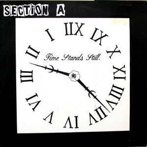 Image for 'Time Stands Still'