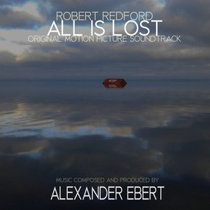 Image for 'All Is Lost (Original Motion Picture Soundtrack)'