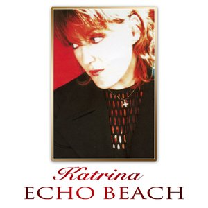 Image for 'Echo Beach Ep'