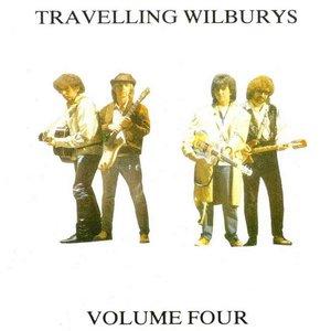 Image for 'Traveling Wilburys, Volume 4'