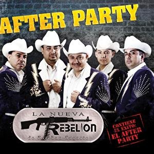 Image for 'After Party'