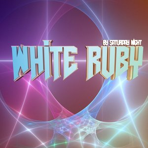 Image for 'White Ruby'