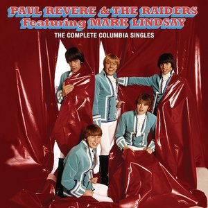 Image for 'The Complete Columbia Singles'