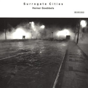 Image for 'Surrogate Cities'