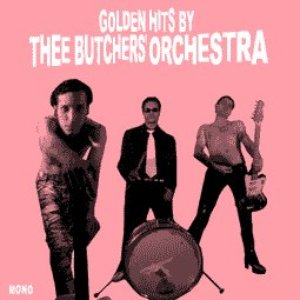 Image for 'Golden Hits By'