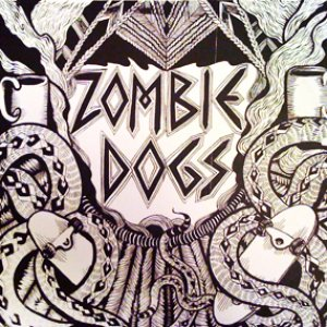 Image for 'Zombie Dogs'