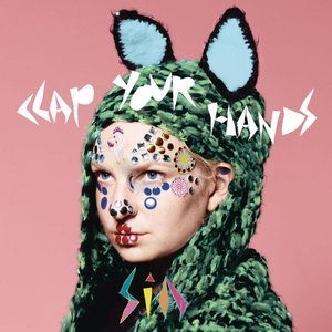 Image for 'Clap Your Hands (Diplo Mix)'