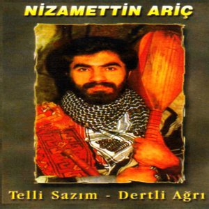 Image for 'Telli Sazım (Dertli Ağrı)'