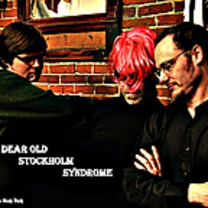 Image for 'Dear Old Stockholm Syndrome'