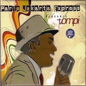 Bild für 'Paris Jakarta Express'
