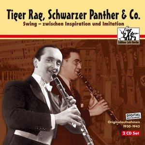 Image for 'Tiger Rag'