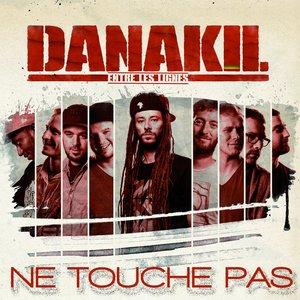 Image for 'Ne touche pas (Radio Edit)'