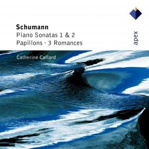 Image for 'Schumann : Piano Sonata No.2 in G minor Op.22 : III Scherzo'