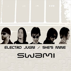 Image for 'ELECTRO JUGNI / SHE'S MINE'
