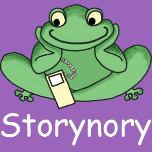 Image for 'Storynory'