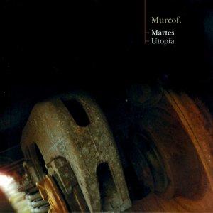 Image pour 'Martes / Utopía'