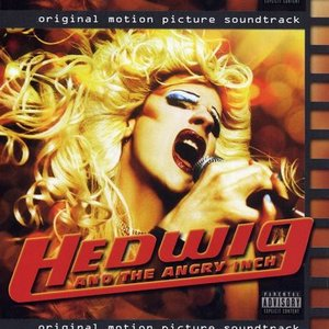 Bild för 'Hedwig and the Angry Inch: Original Motion Picture Soundtrack'
