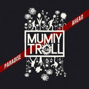 Image for 'Paradise Ahead'