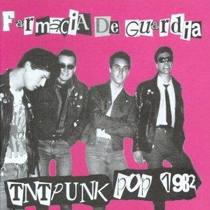 Bild für 'TNT Punk Pop 1982'