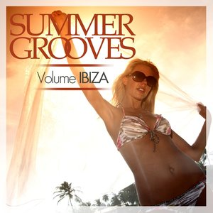 Image for 'Summer Grooves, Vol. IBIZA'