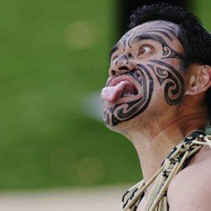 Image for 'Maori'