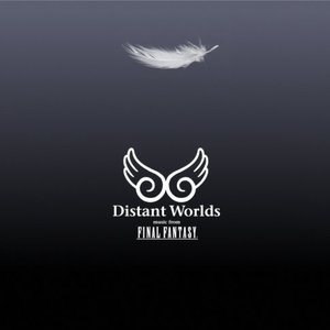 Image for 'Distant Worlds: Music From Final Fantasy'