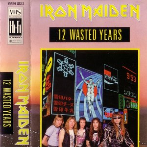 Image for '12 Wasted Years'