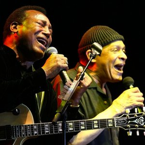 Image for 'George Benson & Al Jarreau'