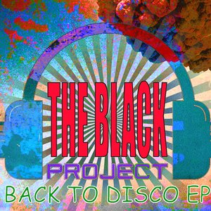 Image for 'Back To Disco, Vol. 1'