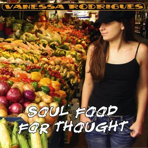 Image for 'Soul Food for Thought'