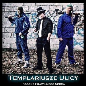 Image for 'Templariusze Ulicy'