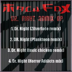 Image for 'Dr. Night ReMiX EP (2009)'