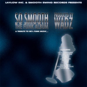 Image for 'So Smooth (The Funk Album)'