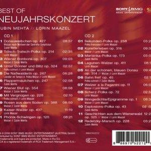 Image for 'Best Of Neujahrskonzert'