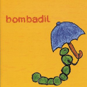 Image for 'Bombadil'