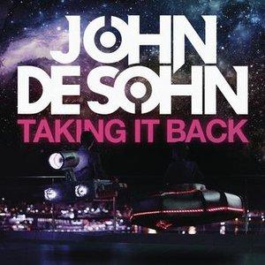 Image for 'Taking It Back'