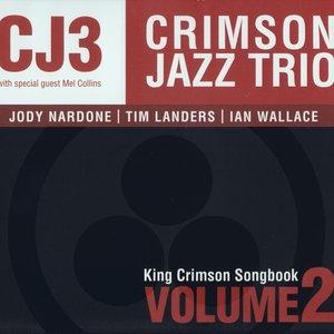 Bild für 'King Crimson Songbook, Volume 2'