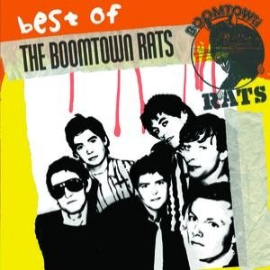 Image for 'Best Of The Boomtown Rats'
