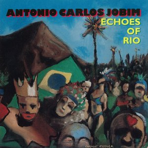 Image for 'Echoes of Rio'