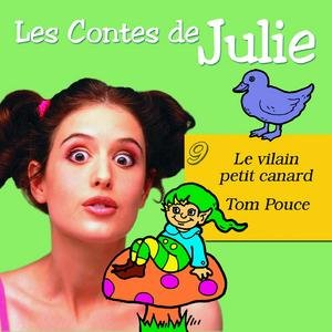 Image for 'Julie raconte Tom Pouce 2'