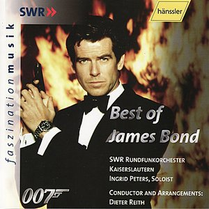 Image for 'Best of James Bond'